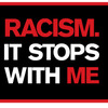 Racism... it stops with IEAA
